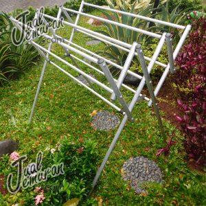 Jemuran Aluminium Mini TW-80 garden